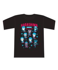 HARASHIMAコンプリートTシャツ復刻Newカラー