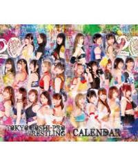 東京女子プロレス2020年B6卓上カレンダー