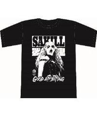 """娑鬼""""SAKILL""""Tシャツ"""