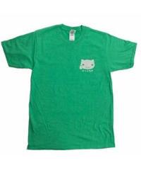 「ぶっこわす」Tシャツ