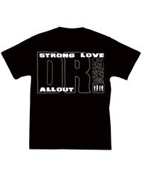 ALLOUT Tシャツ