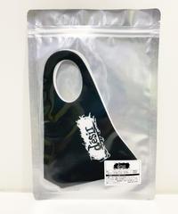 「desir logo」design mouth cover(プレゼント)