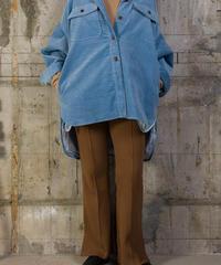 パディングシャツジャケット 8DJK-02