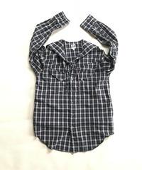 AiE  SW Shirt Cotton Plaid
