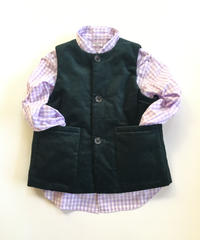 Corduroy Thinsulate Vest