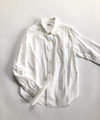 100/2 Poplin Regular Shirt