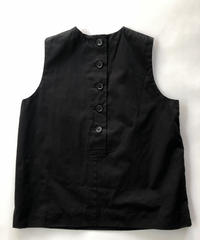 Karsey Vest / Black