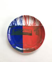 Robert Rauschenberg - Art Plate
