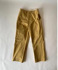 Vintage type Twill Cloth CHINO PANTS