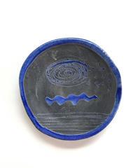 KIM HONO - RAKU Plate
