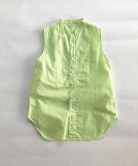 Co/Li  No Sleeve Shirt