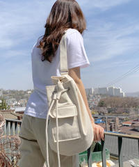 canvas cross body