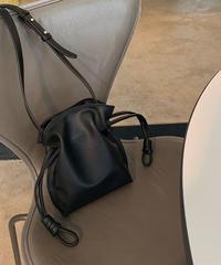 knot mini shoulder bag
