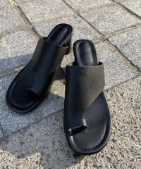 cover bootie sandal
