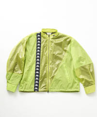 JieDa × KAPPA SWITCHING JACKET (N/G) KP-20S-JK01