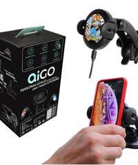QiGO 2WAY 急速ワイヤレス充電器