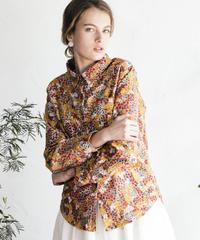 Blossom コーデュロイシャツ