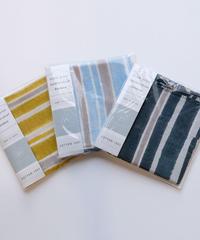 mix stripe バンダナ/K9-1574