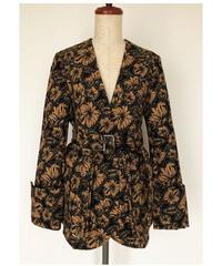 O-01 Flower Lace Jacket