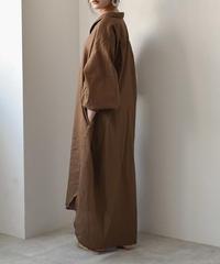 onepiece-04001 MADE IN JAPAN LONG SHIRT DRESS