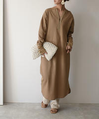 onepiece-04014 MADE IN JAPAN 2WAY THERMAL DRESS