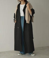 outer-02038 OVER-TRENCH COAT