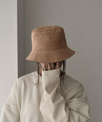 cap-02031 REVERSIBLE CORDUROY BUCKET HAT