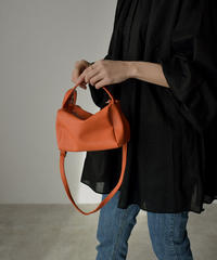 bag2-02558 MINI BOX SHOULDER BAG