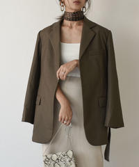 outer-02015 TAILORED JACKET