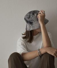 cap-02030 REVERSIBLE BUCKET HAT
