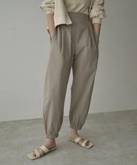 bottoms-02111 RELAX JOGGER PANTS