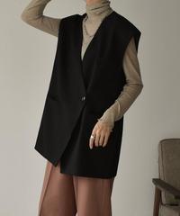 jacket-02003 NO COLOR VEST
