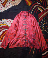 Oriental Dragon China Shirt