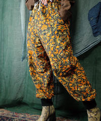 Remake Batik Rib Pants