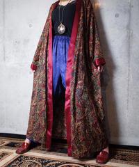 Arabesque Sheer Gown