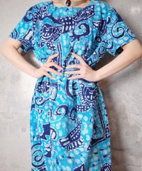 Primitive Batik Dress