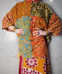 Oriental Rayon Switch Shirt