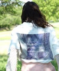 original t shirt purple