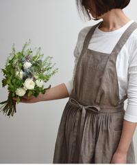 エプロンドレス Dressy for Ladeis  MOCA