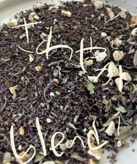 オリジナルブレンドティー (E.O.T) 茶葉40g