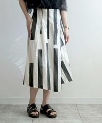B26203|Skirt[BRAHMIN]