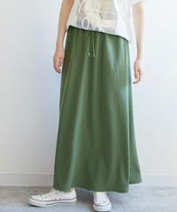 イージーロングスカート|E24303[BEATRICE]