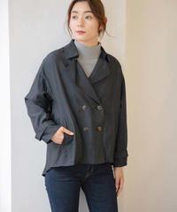 E13408 #LOOK Coat[BEATRICE]