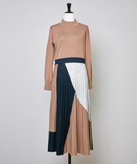 B95536|Dress[BRAHMIN]