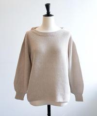 B96118|Knit[BRAHMIN]