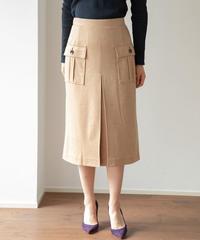 B25414|Skirt[BRAHMIN]