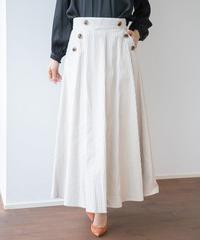 B25415 #DRAMA Skirt[BRAHMIN]