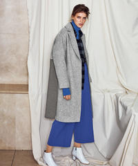 M54510 #LOOK Coat[Mylanka]