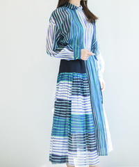 【浅田真央さんご着用】R22103 #MAGAZINE Skirt[FACE SANS FARD]