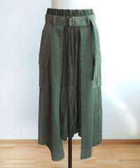 E24110|Skirt[BEATRICE]